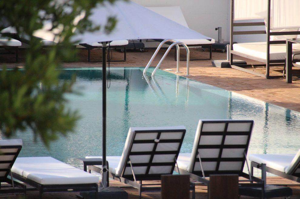 piscine individuelle